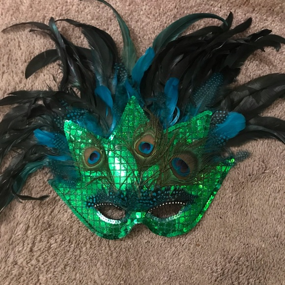 Party City Accessories - Masquerade/Halloween mask